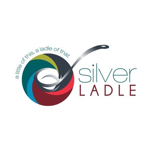 Silver Ladle