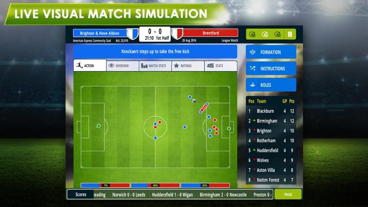 Championship Manager 17 screenshot-3