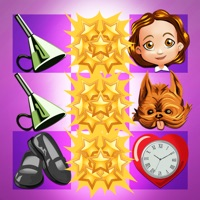 Codes for Match 3 Quest – Wizard of OZ Edition Hack