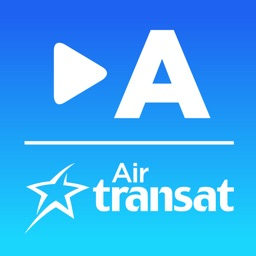 Air Transat CinePlus A