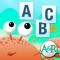App Icon for Aprende el alfabeto jugando App in El Salvador IOS App Store