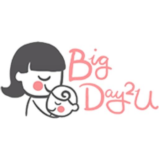 孕婦飲食 - BigDay2u icon