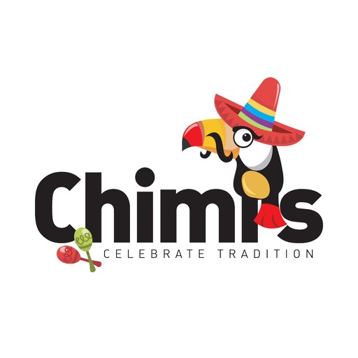 Chimi's Mexican icon
