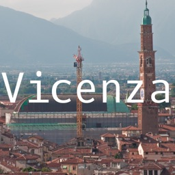 Vicenza Offline Map from hiMaps:hiVicenza