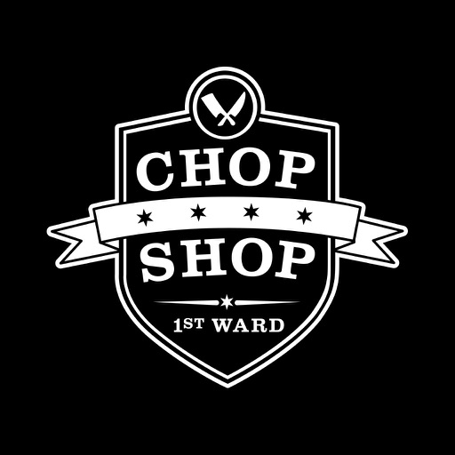 Chop Shop To Go icon