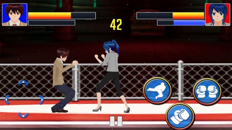 Real Kung Fu Fighting screenshot-3