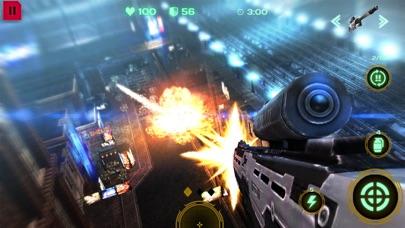 Dead Earth: Combat Shooter 3D screenshot two
