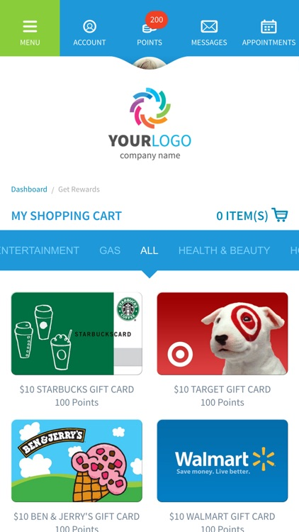 Patient Rewards Hub screenshot-3