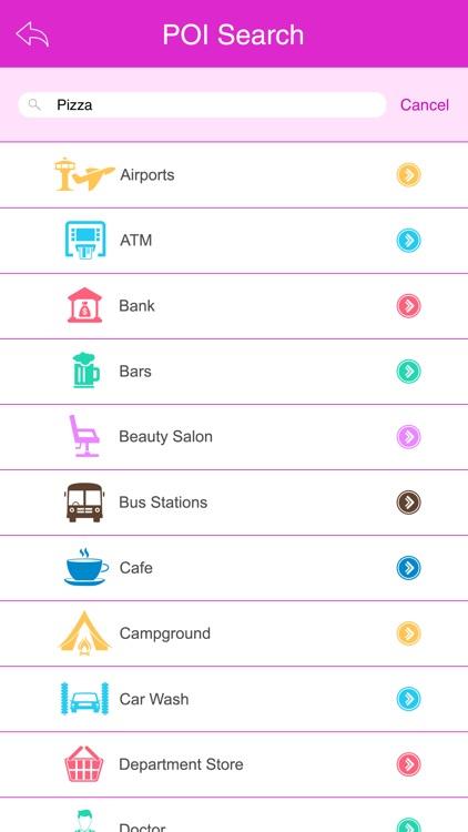 Best App for Pizza Hut Locations screenshot-3