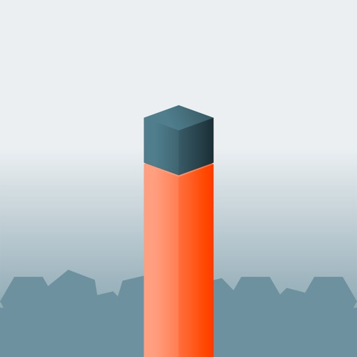 Jumps - Jumping on Pillars Game