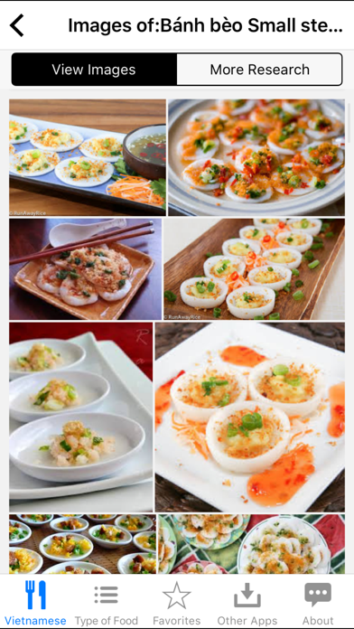 Guide To Vietnamese Food screenshot four