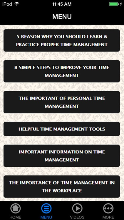How to Improve Your Time Management Guide for Beginners screenshot-4