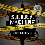 The Detective Story Machine