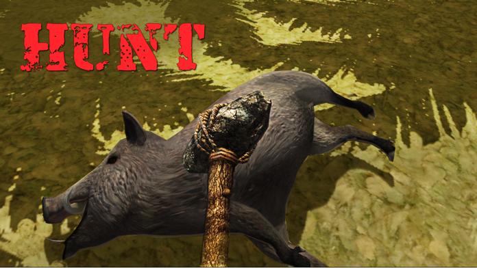 Survival Island 3D FREE Screenshot