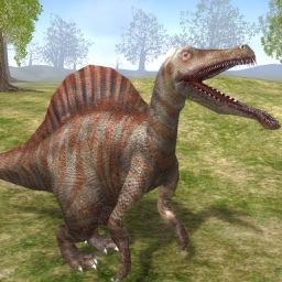 Life of Spinosaurus - Survivor