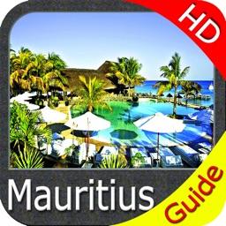Mauritius HD - GPS Map Navigator