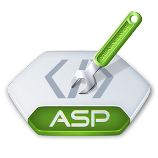 Learning ASPNET icon