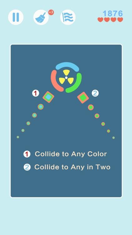 TriColor - Primary Colors