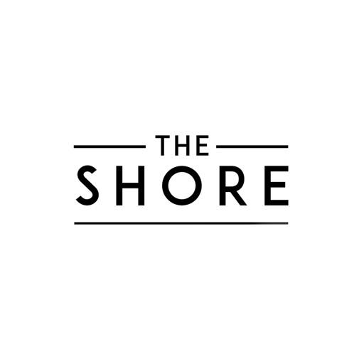 The Shore icon
