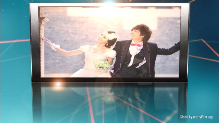 marryFilm-video Editor&mtv Maker screenshot-3