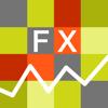 Strelka Limited - FX Corr - 外国為替市場の通貨相関性-ドル、ユーロレート アートワーク