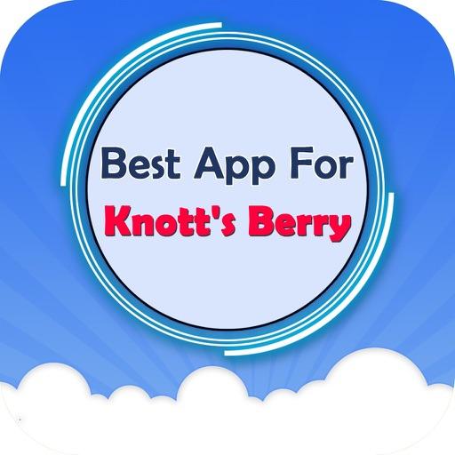 Best App For Knott's Berry Farm Guide