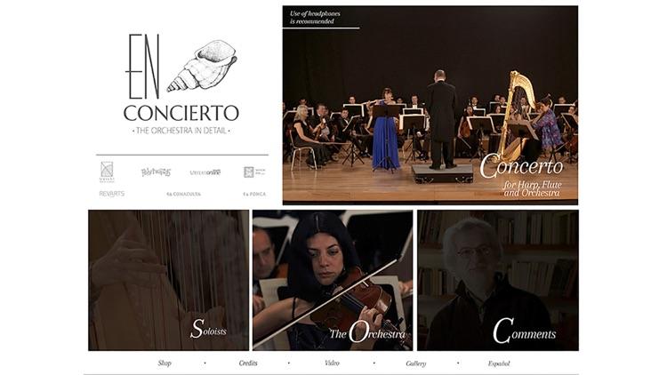 En Concierto screenshot-0