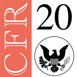 20 CFR - Employees' Benefits (LawStack Series)