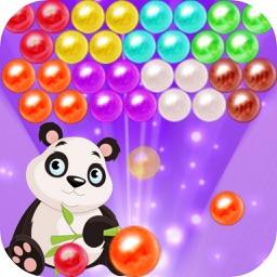 Fantasy Bubble Color - Ball Magic