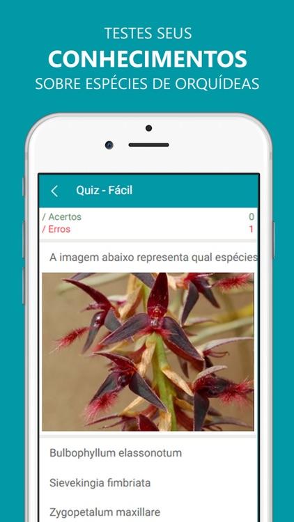 Espécies de Orquídeas screenshot-4
