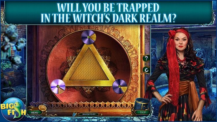 Mystery Tales: The Twilight World - A Hidden Object Adventure (Full)