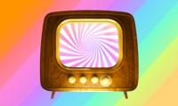 TV Time Warp