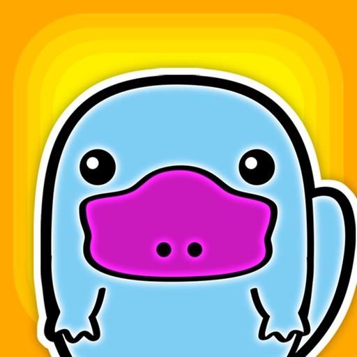 Littlest Smart Platypus Playground | My Lovable Wild Animals Friends Game