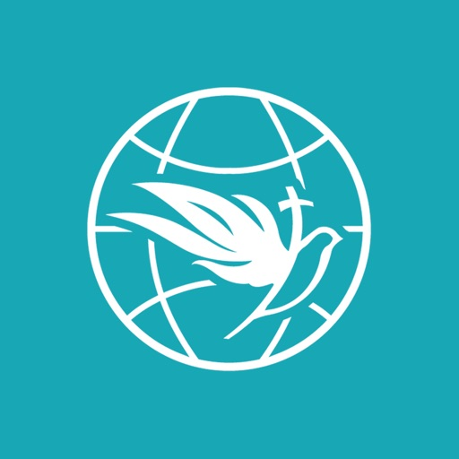 Agape Centre App icon