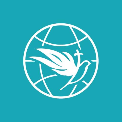 Agape Centre App