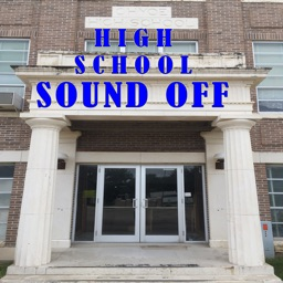 High School Sound Off - Your High School Magazine