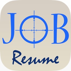 Job Search Plus Resume on the App Store
