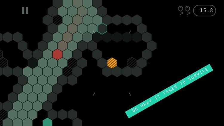 Alien Cell: Escape screenshot-4