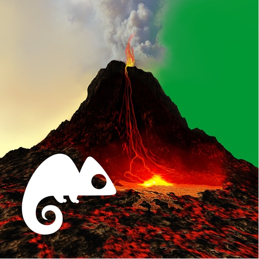 Discover MWorld Volcanoes