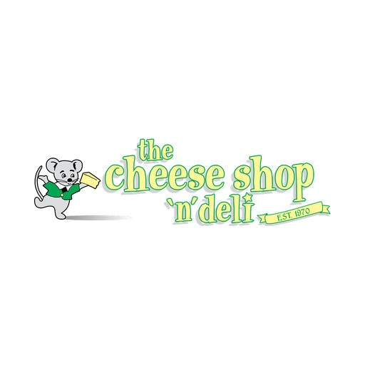 The Cheese Shop n Deli icon