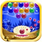 Bubble Ocean World - Best Adventures Bubble Shooter Game Puzzle icon
