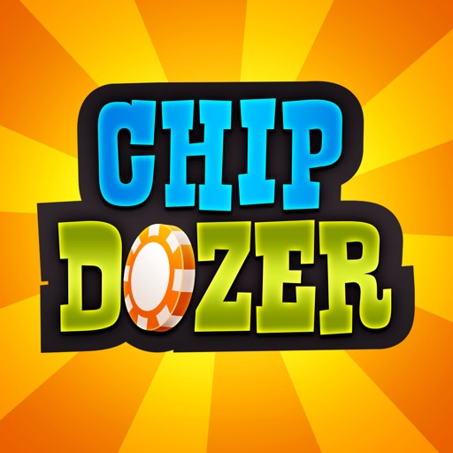 Wild West Chip Dozer - OFFLINE