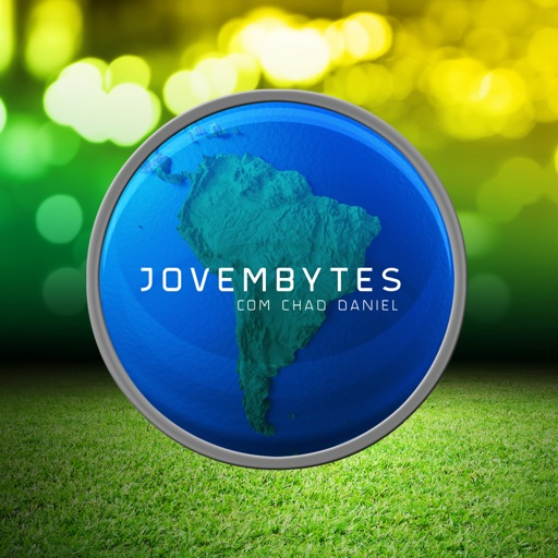 Jovembytes: Vídeo Devocionals