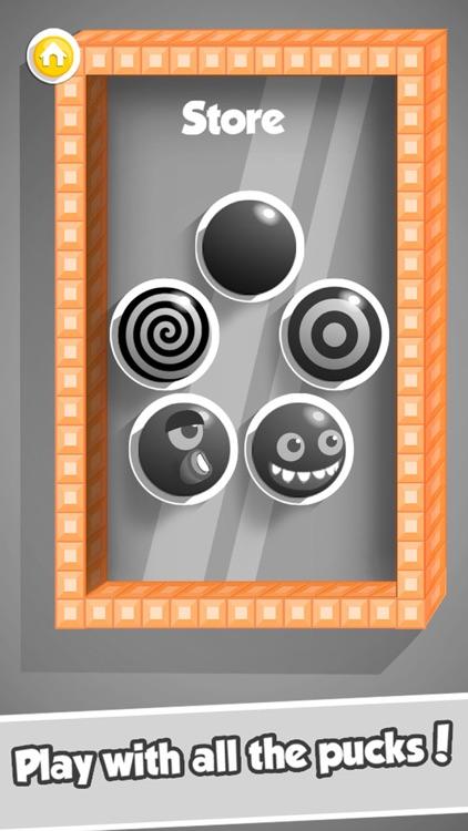 Block it – Don't let the puck fall screenshot-4