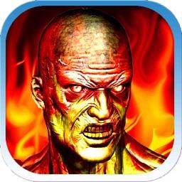 Zombies Killer Man