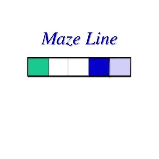 Maze Line (free)