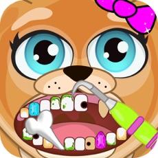 Activities of Celebrity Dentist Office Pets - Kids Pro Surgeon