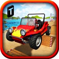 Activities of Buggy Stunts 3D: Beach Mania