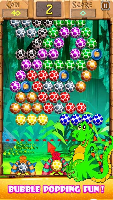 Crazy Dinosaur: Egg Journey screenshot two