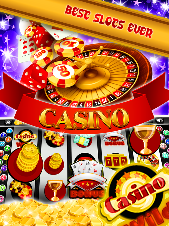 Double Down Grand Casino-ipad-2